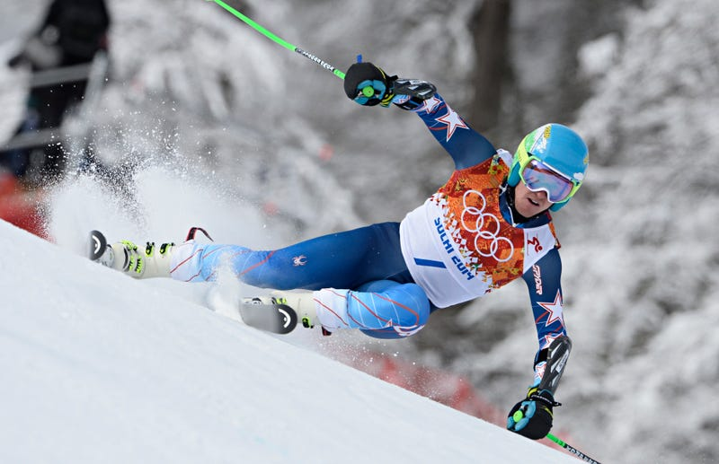Ted Ligety Is Skidding His Way To A Skiing Revolution