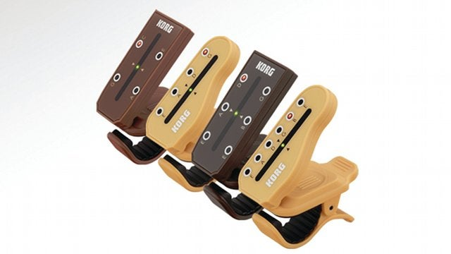 The Easiest Guitar Tuner in the World