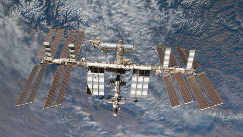 August's Russian rocket failure is unlikely to force evacuation of the International Space Station