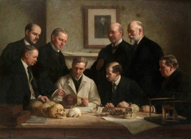 Piltdown Man Was the Work of a Single Forger, Study Says