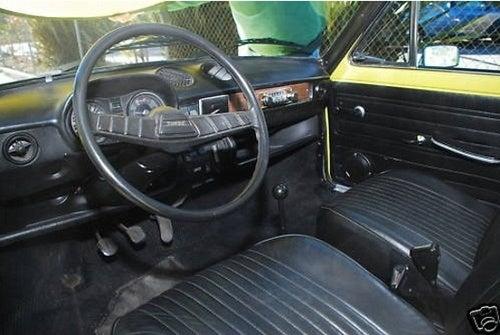 For $10,000 get a Fiat Din... er, 128?
