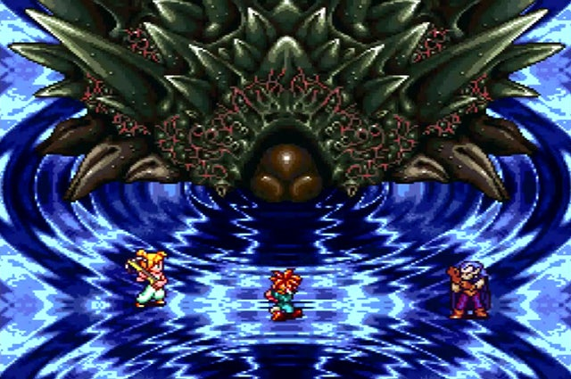 Why I Always Keep Coming Back to Chrono Trigger