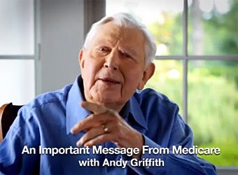 Old People Turn on Obama Sellout Andy Griffith