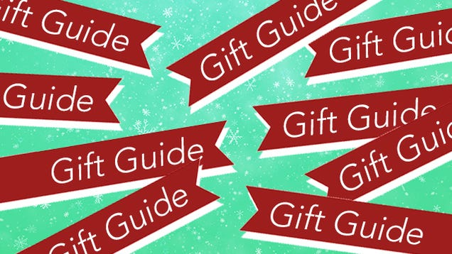 Gizmodo's Ultimate Holiday Shopping Guide