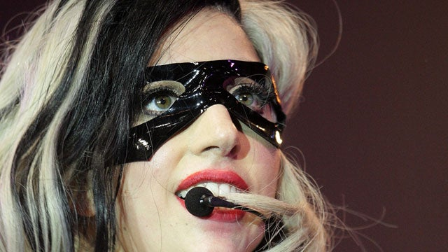 Lady Gaga Eats Oprahs For Breakfast, Says Meaningless Power List