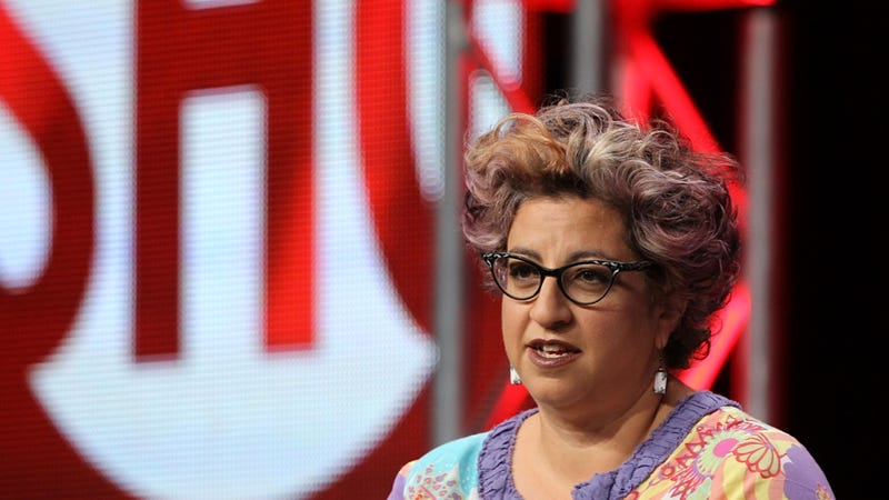 Jenji Kohan's New Netflix Show Sounds Like Weeds Redux