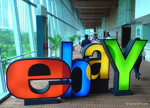 eBay Layoffs: Fewer Than 60, Company Says