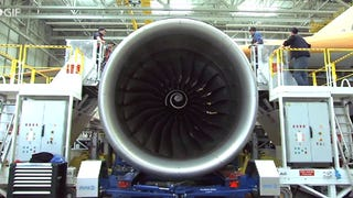 Video: How airplanes are made