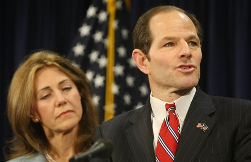 Eliot Spitzer Is Totally Going to Run for Office Soon