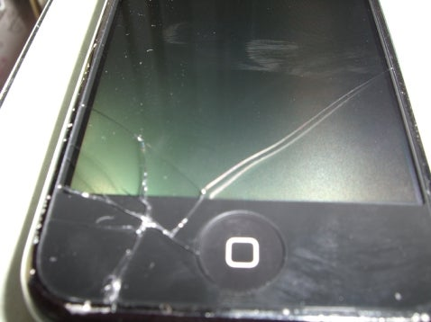 iPhone Destruction, From Accidental to Premeditated