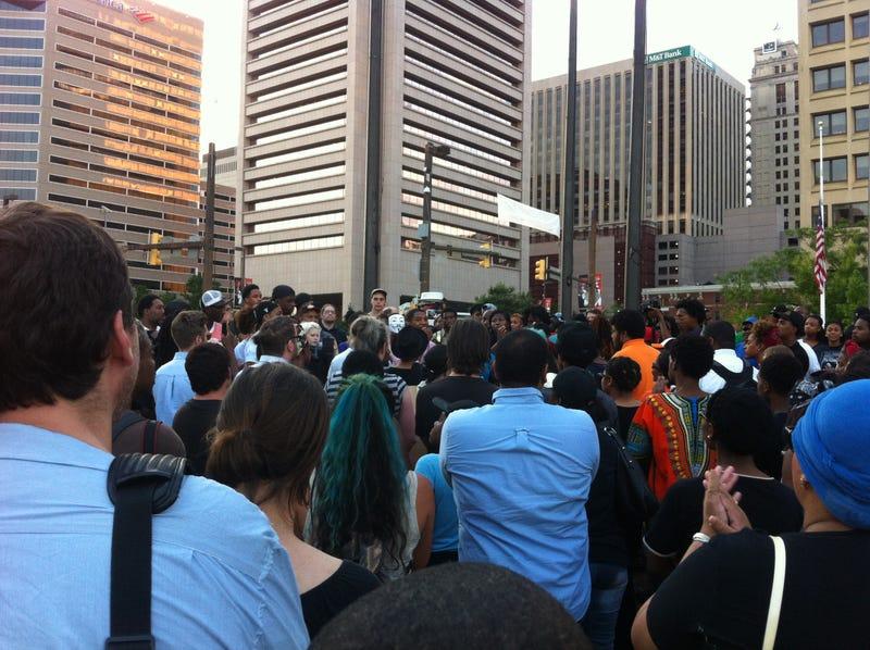Baltimore #NMOS14
