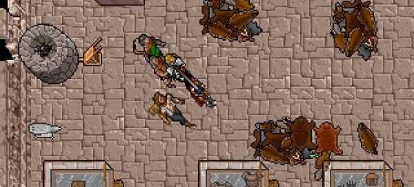 Gaming Made Me: Ultima VII