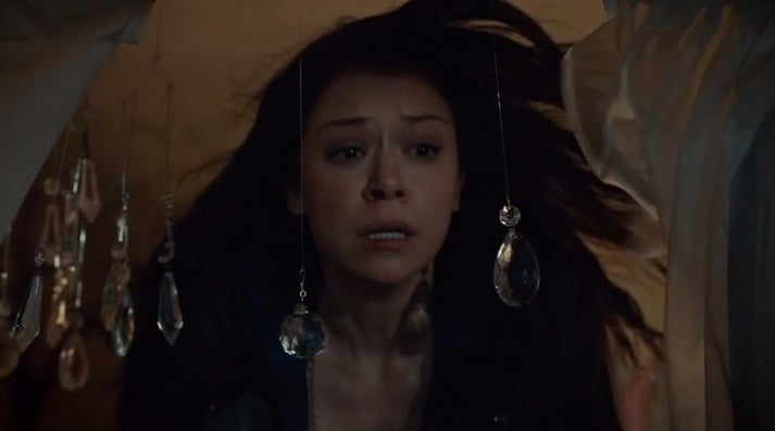 In Orphan Black's riveting season finale, even family can't be trusted