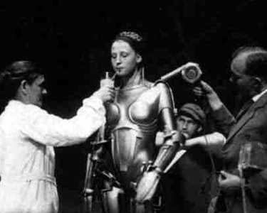 Metropolis Was the Silent Film Blockbuster That Inspired Pat Benatar