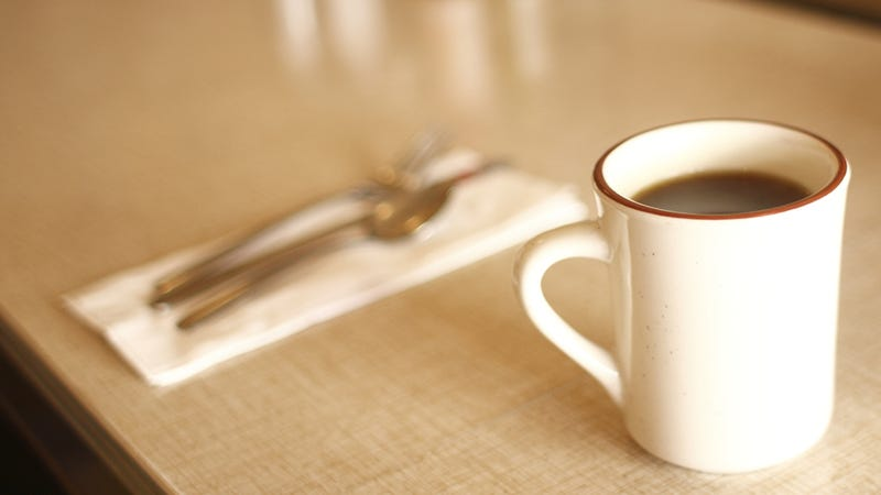 Coffee Might Keep You From Killing Yourself