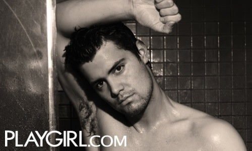 Did Anyone Want to See Levi Johnston in Playgirl?