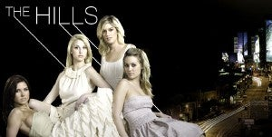 'The Hills' Is The New 'Sex And The City'