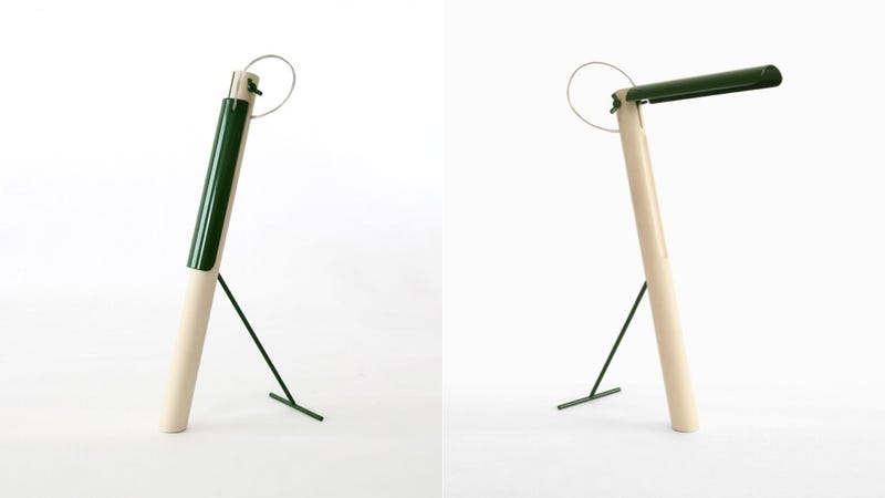 This Jackknife-Inspired Lamps Is Simple But Beautiful