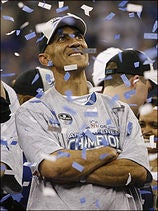The End Of The Tony Dungy Era In Indy?