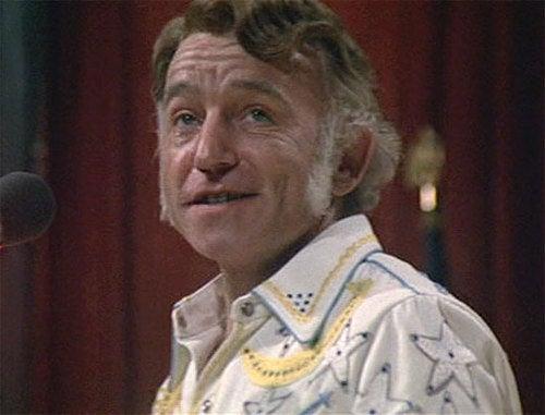 Nashville, Laugh In Star Henry Gibson Passes On