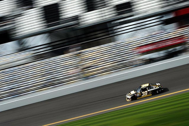 Daytona 500 Open Thread [Postponed]