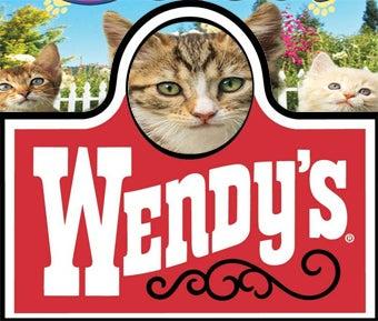 Wendy's Puts Petz In Their Kids Meals
