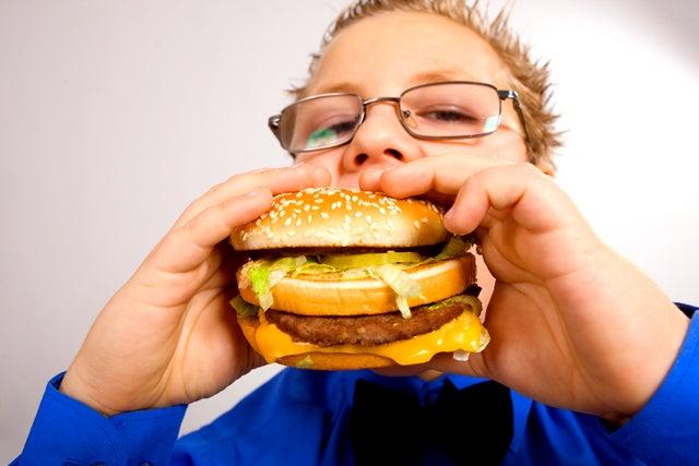Study: Raising Kids Makes You Fat