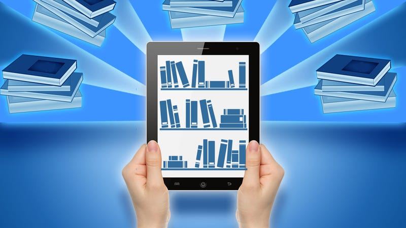 How to Buy Ebooks From Anywhere and Still Read Them All in One Place