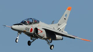 Kawasaki T-4sday, because T-4 is Twice the 2sday
