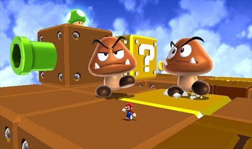 Super Mario Galaxy 2 Hits North America May 23