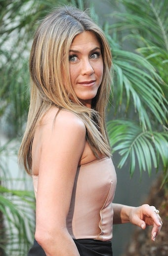 "Jennifer Aniston Bashed For Using The Word ""Retard"""