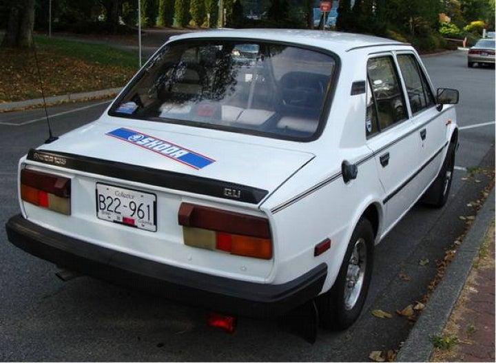 Is This Rare Skoda Worth $3,000?