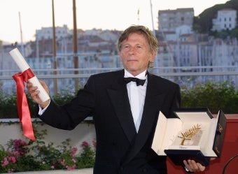 Are Anti-Polanski Celebs Afraid To Speak Up?