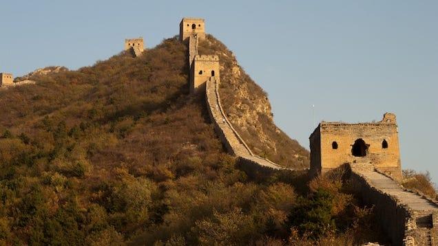 Mastermind Behind Chinese Net Censorship Censored by China
