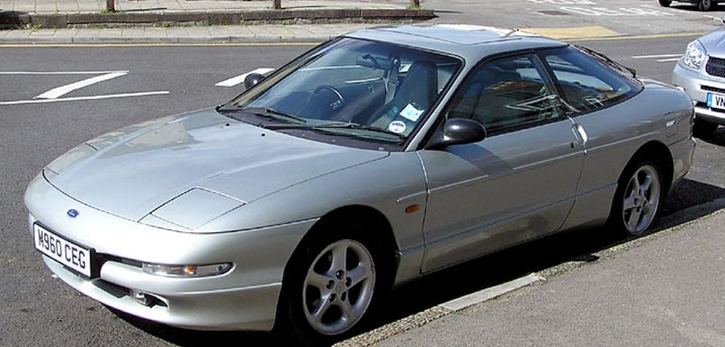 Is The Ford Probe Still A Good-Looking Car?