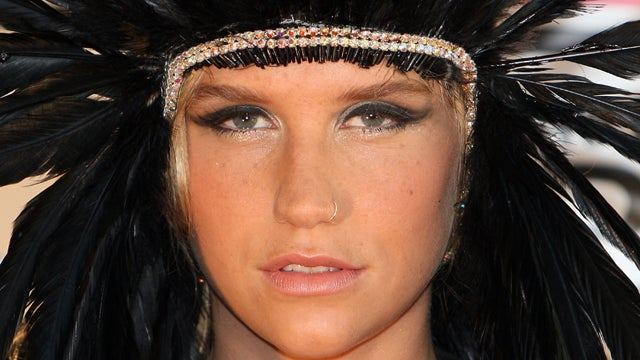 Ke$ha Plans To Assault Us All