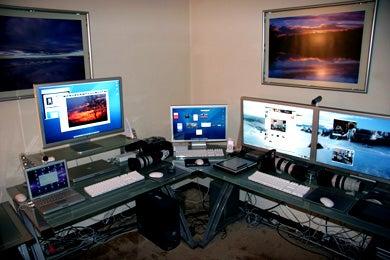 Most Lavish Mac Setups