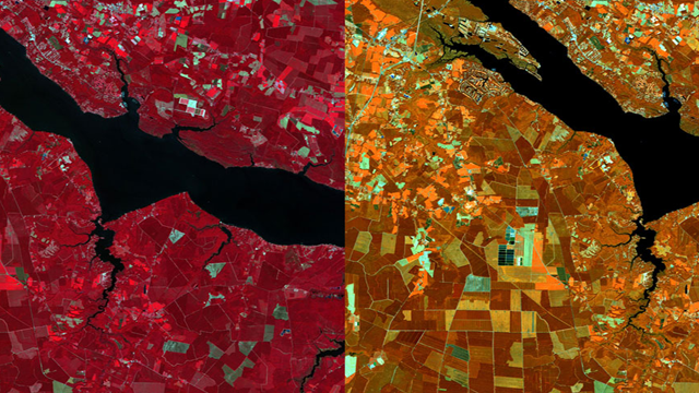 Why Satellites are the New God for Farmers