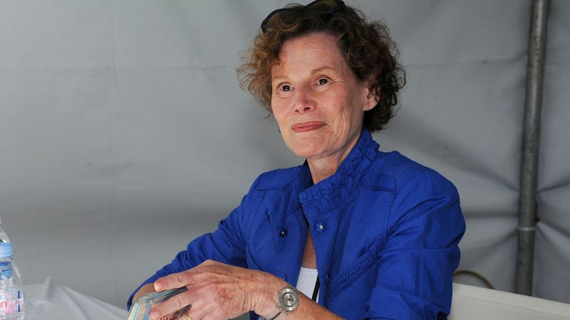 No One Wanted to Make Judy Blume's Movie, Because Everyone's Stupid