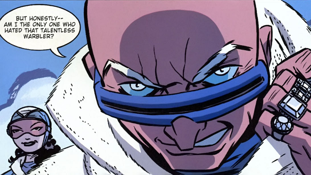 10 Villains You've Never Heard Of (Who Are Smarter Than Lex Luthor)