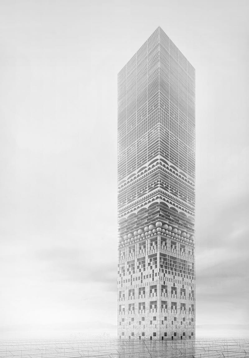 14 Radical Skyscrapers That Are More Than Just Buildings