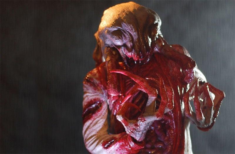 Put A Half-Life 2 Headcrab Zombie On Your Shelf