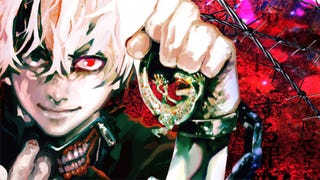 The <i>Tokyo Ghoul</i>Mobile Game is Billiards Meet People-Eating