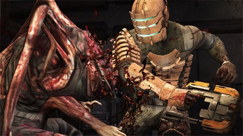 Dead Space Gets Internationally Banned