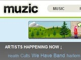 Muzic Offers Indie-Focused Music Discovery