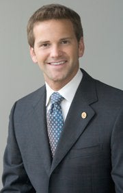 GOP Wonderboy Is First Millennial Member of Congress
