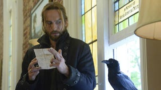 Sleepy Hollow Is Haunted in the Soapiest Halloween Ever