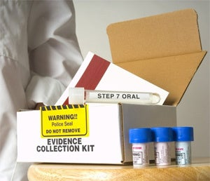 LAPD Allows Prosecution Deadline To Lapse For Hundreds Of Unexamined Rape Kits