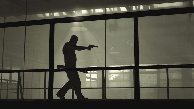 New Max Payne 3 Screens Show Max Action