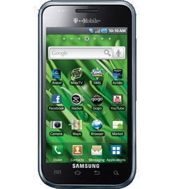 Samsung Galaxy S 4G Coming to T-Mobile